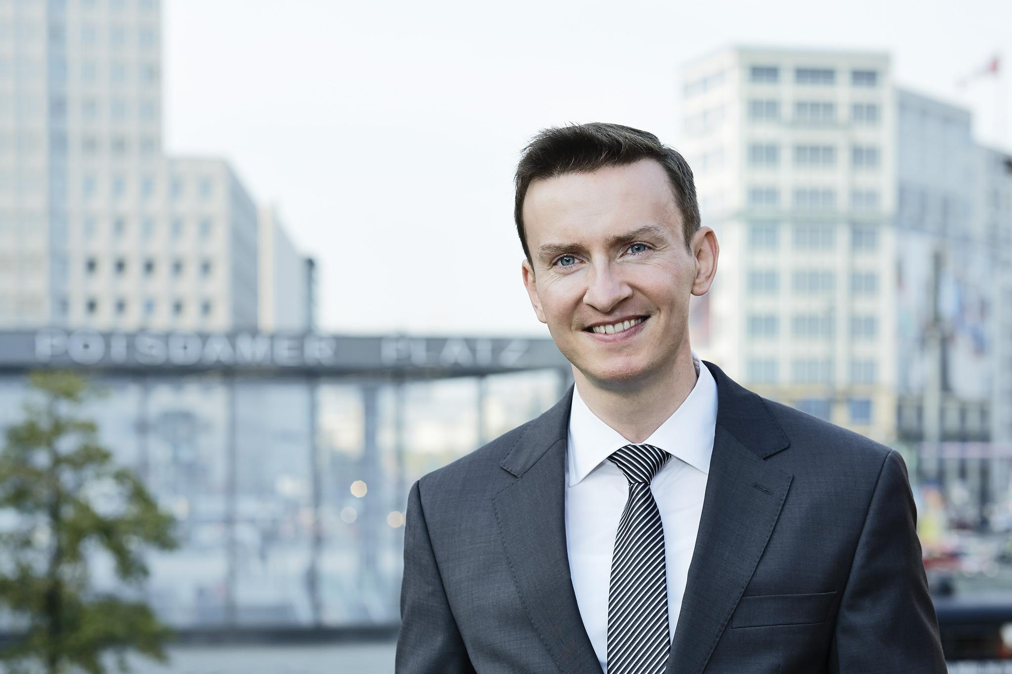 Jens Chrzanowski, Admiral Markets UK